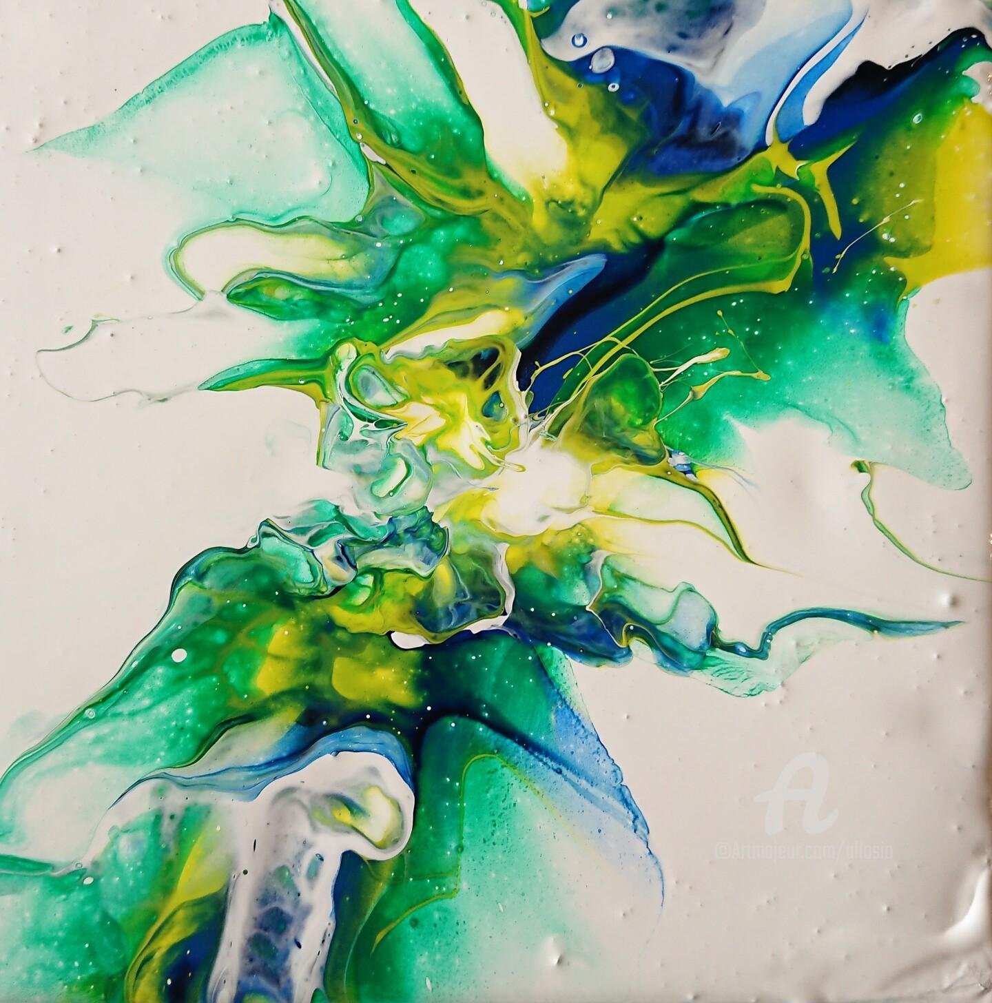 Claudette Allosio - Bloom3