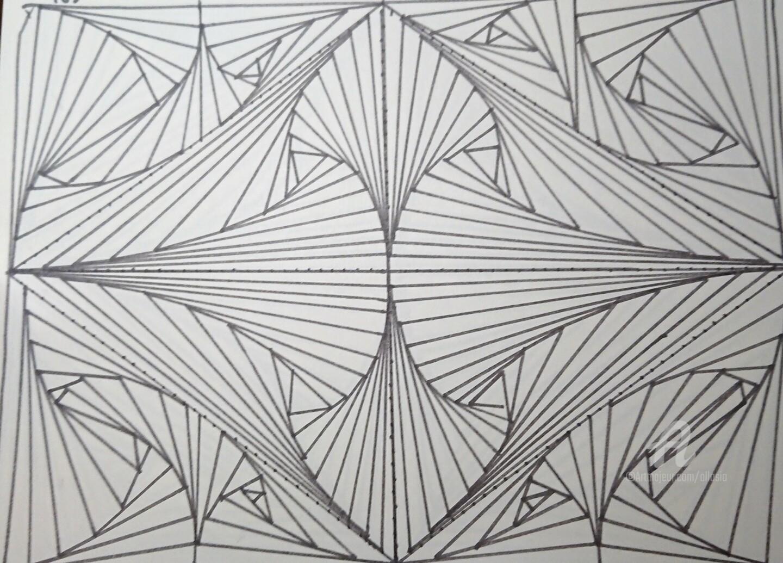 Claudette Allosio - Spirale C3