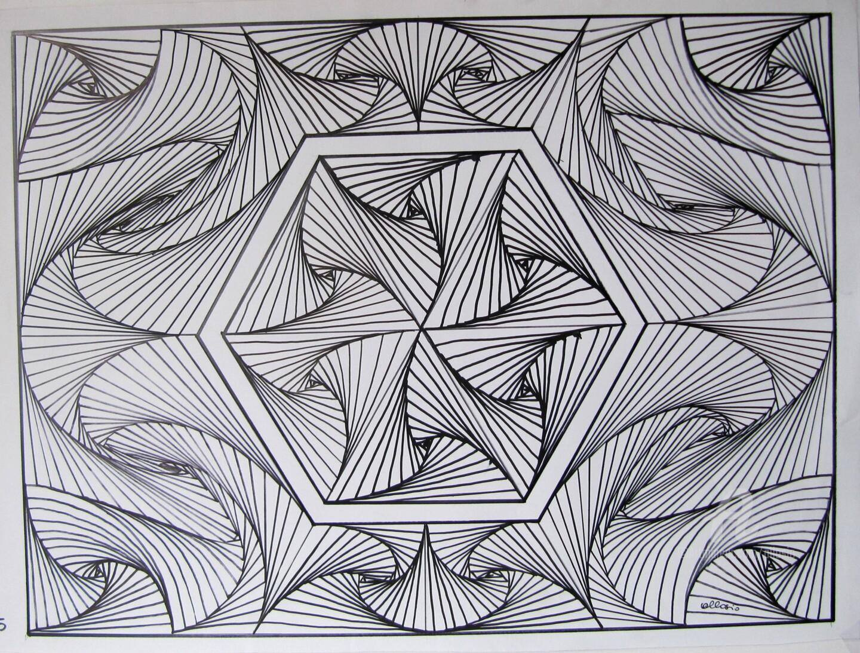 Claudette Allosio - C45-l'hexagone