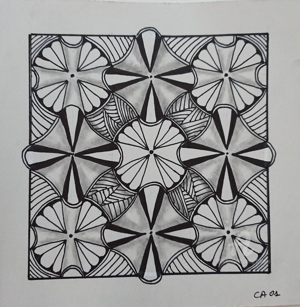 Claudette Allosio - CA01