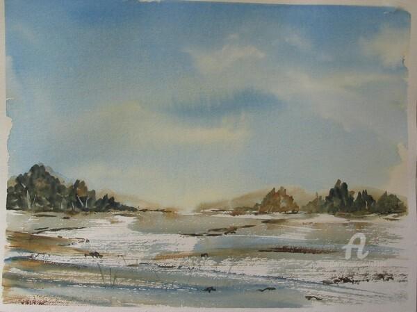 Claudette Allosio - hiver1