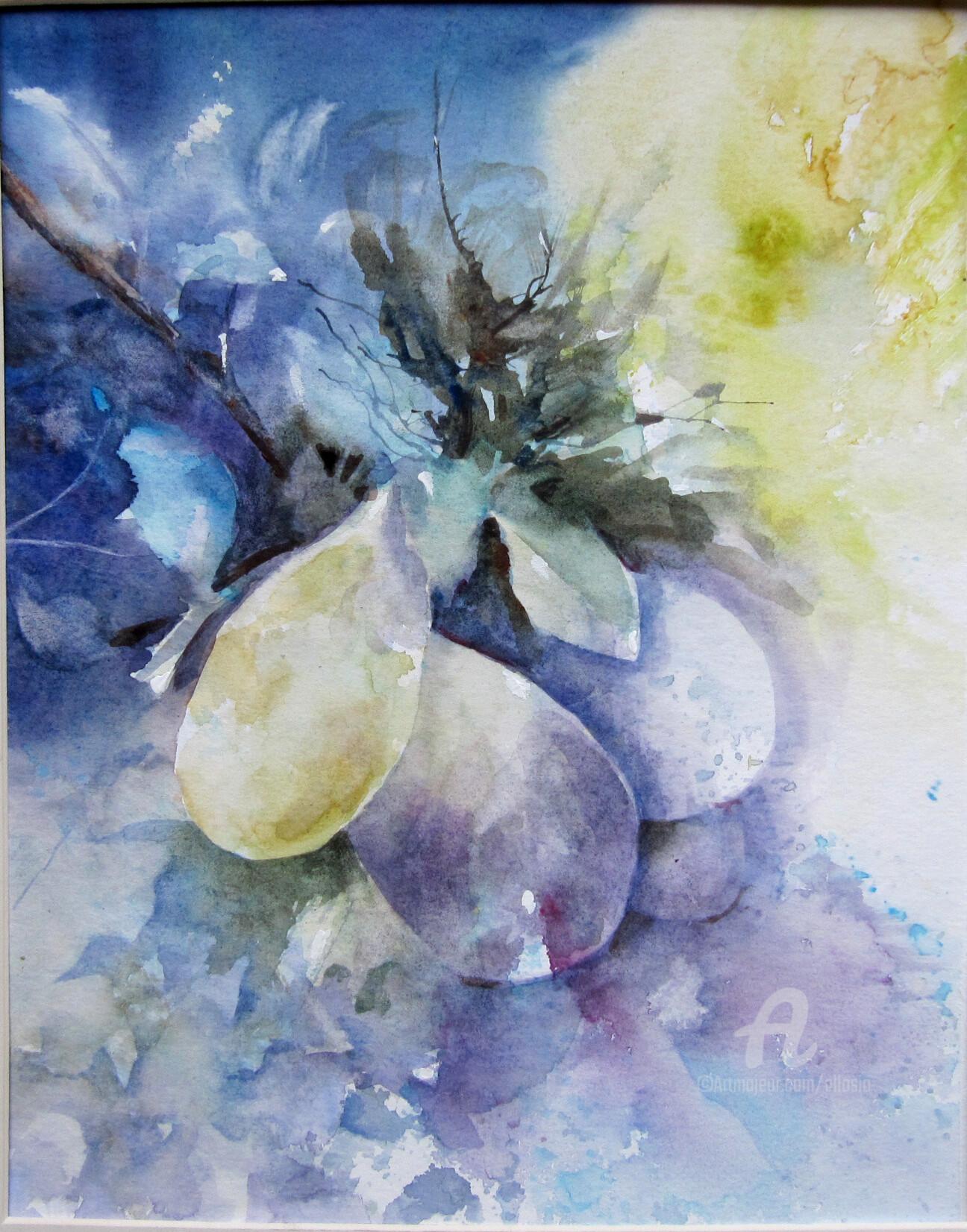 Claudette Allosio - Ni citron, ni poire