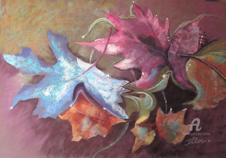 Claudette Allosio - magie-de-l-automne-60x80.jpg