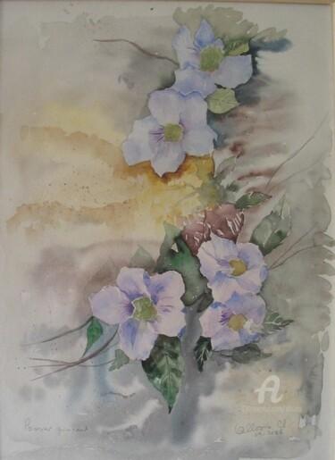 Fleurs de poivrier