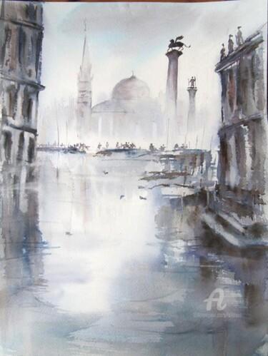 Venise un jour gris