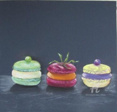 macarons ... tentation