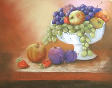 nature morte aux fruits d'automne1