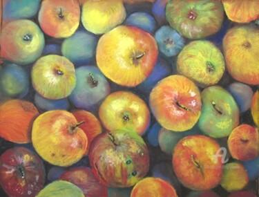 Pomme.... dans tous ses états#artistsupportpledge