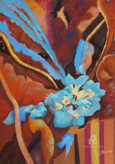 Méramorphosee bleue