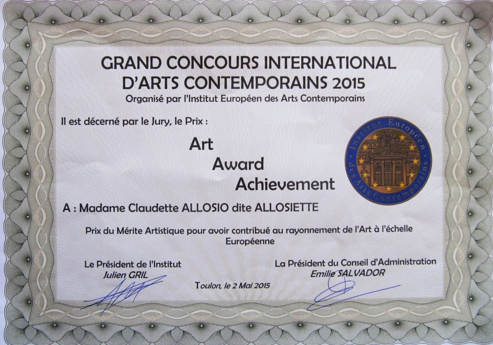 Prix européen