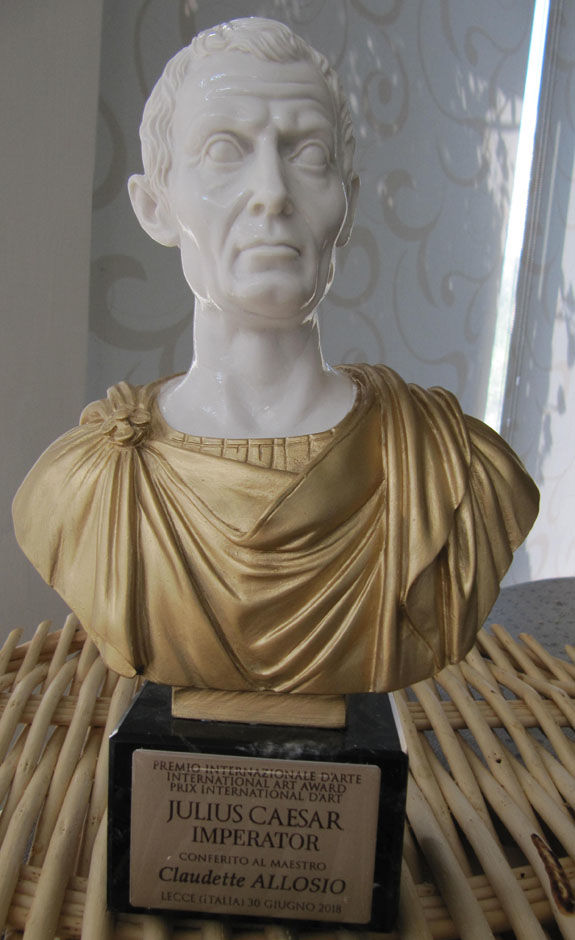 Prix international Jules Cesar mperator
