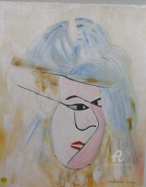 Claudette Allosio - la distorsion