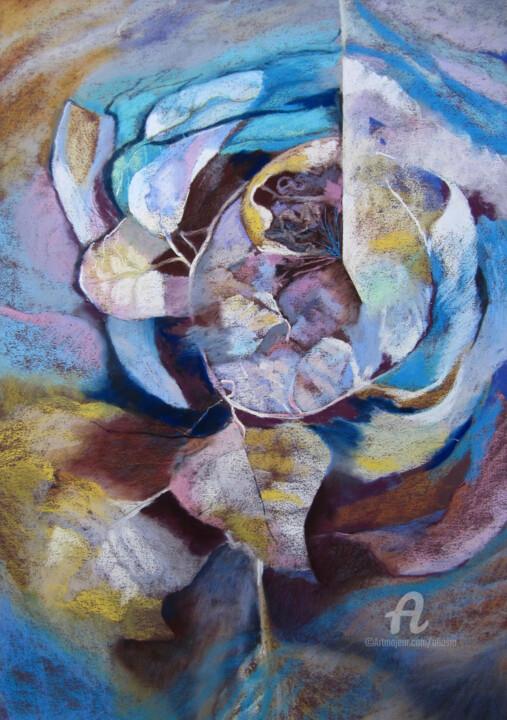 Claudette Allosio - variation-sur-une-feuille-opus2.jpg