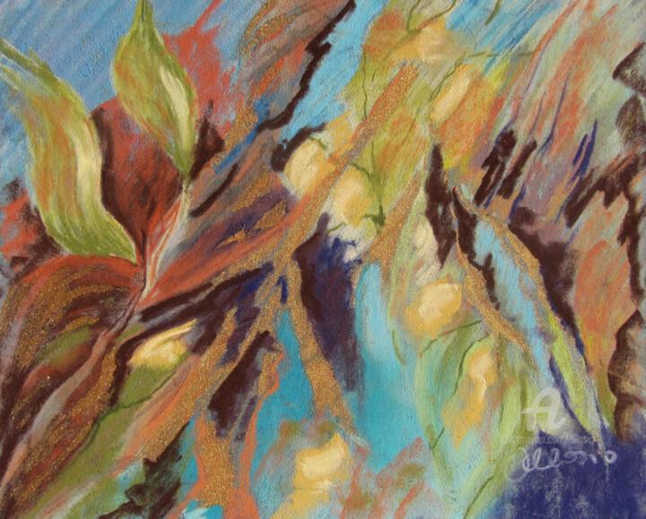 Claudette Allosio - les-ors-de-l-automne-18x24.jpg