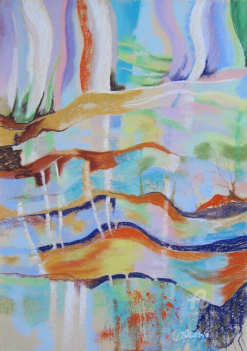 Claudette Allosio - riviere-cristalline-70x50.jpg